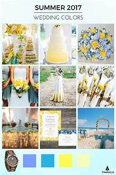 walk down the aisle in 2017 s popular wedding colors
