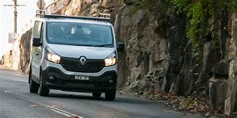2016 Renault Trafic Review Long Term Report Three  CarAdvice