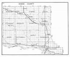 c dodge map nebraska state atlas 1940c nebraska historical atlas