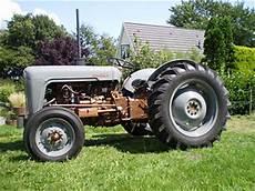 traktorenlexikon massey ferguson fe 35 mf 35 wikibooks