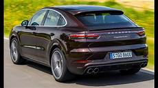 2020 Porsche Cayenne S Coup 233 High Performance Suv