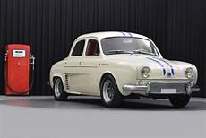 1961 Renault Dauphine Gordini Look 1 4 Turbo Engine