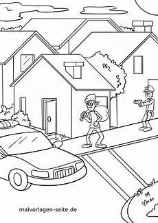 Malvorlage Polizei Kostenlos Ausmalbilder Polizei Kinderbilder
