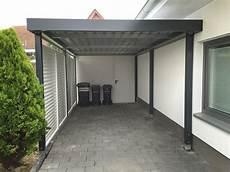 Garage Bauen In Hessen by Einzelcarports Carceffo Moderne Carports Garagen