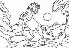 ausmalbilder pferde 14 ausmalbilder pferde