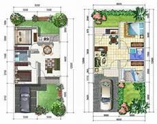 63 Desain Rumah Minimalis 6 X 12 Desain Rumah Minimalis