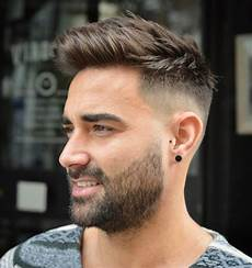 cool 70 sexy hairstyles for men be trendy in 2017 trends hair cuts fade haircut и beard fade