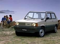 Fiat Panda 1980 Pictures Of Fiat Panda 141 1980 84 2048x1536