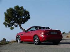 Preview Mercedes Benz SLC A Near Perfect Drop Top  The Star