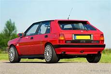 Lancia Delta Hf Integrale 16v 1990 Welcome To