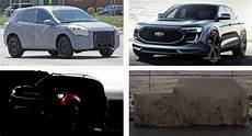 2020 ford car lineup ford future product guide s coming 2018 2020 carscoops