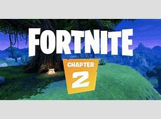 Fortnite season 11 chapter 2 availability