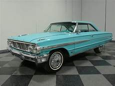 Galaxie 500 Ford 1964
