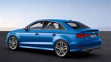 Audi S 3 - the 2015 audi s3 will cost 41 100 according to leaked