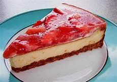 Erdbeer Cheesecake Rezept Mit Bild Dirkfenske