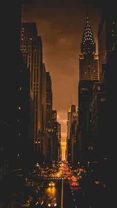 1080x1920 new york city evening iphone 7 6s 6 plus pixel