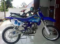 Supra Supermoto by Motorcross Grasstrack Supermotto Suzuki Tornado Gs