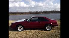 1993 ford mustang lx 347 stroker youtube