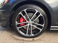 18 quot nogaro set for sale with tires golfmk7 vw gti