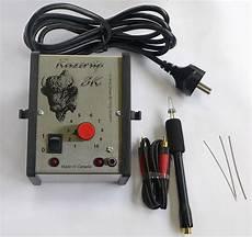 Pyrograveur Professionnel Razertip Mod 232 Le Sk Livr 233 Avec