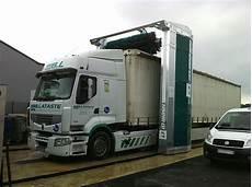station de lavage a vendre 18413 transports lataste nouveau portique de lavage poids lourds