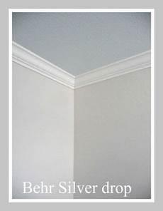 behr silver drop trim swiss coffe blue ceilings light gray paint paint colors for home