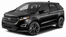 Ford Edge Sport 2017 Hd Wallpapers