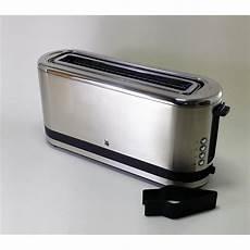 toaster 4 scheiben wmf wmf k 252 chenminins langschlitz toaster