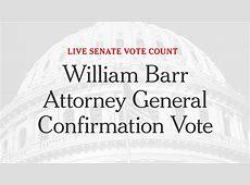 ag william barr live coverage