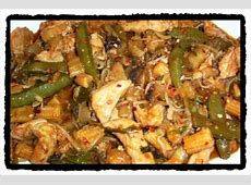 hot and spicy chairman's chicken_image