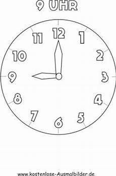 Kostenlose Ausmalbilder Uhr Malvorlagen Ausmalbilder 9 Uhr Ausmalbilder Verschiedner