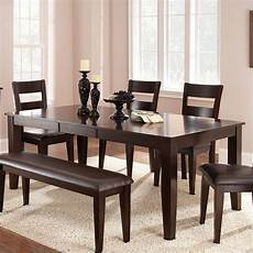 Silver Dining Room Table