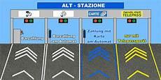 Maut Italien Karte Kleve Landkarte