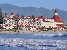 hotel del coronado san diego california resort review photos