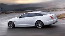 2017 2018 Jaguar Xj Review Better Than Mercedes S