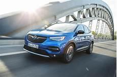 Opel Grandland X Tous Les Prix 224 Partir De 25 600