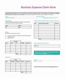 free 8 sle business expense report forms pdf