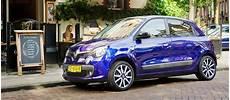 Renault Presenteert Eerste S 233 Rie Signature De Twingo Viva
