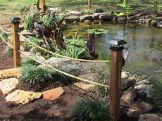 Gartenteich Kindersicher Machen - pondless pond pricing the pond doctor