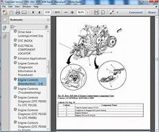 small engine repair manuals free download 2003 chevrolet venture electronic valve timing chevrolet venture 2001 2002 2003 2004 repair manual servicemanualspdf