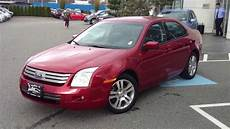 Sold 2007 Ford Fusion Se Preview For Sale At Valley