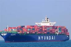 Hyundai Marin by Hyundai Merchant Marine Joins 2m Alliance Since April 2017
