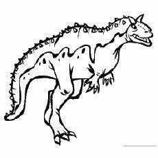 free dinosaurs coloring pages 16725 top 35 free printable unique dinosaur coloring pages