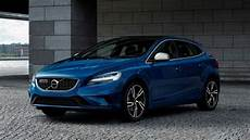 volvo v40 wandaloo review the facelifted volvo v40 hatchback top gear