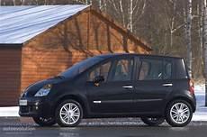 Renault Modus 2005 - renault modus 2005 2006 2007 2008 autoevolution