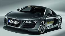 Audi Plans Two Electric Cars By 2018 Picture 608556