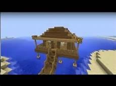 maison sur piloti tuto construction d une maison sur piloti partie 1