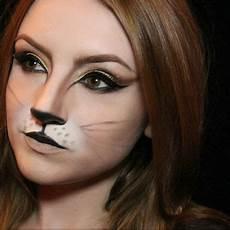 katze schminken erwachsene step 11 cat makeup tutorial pumpkinday