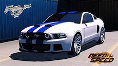 Need For Speed Ford Mustang 1 30 Car Mod Truck