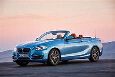 2020 bmw 2 series convertible review trims specs and